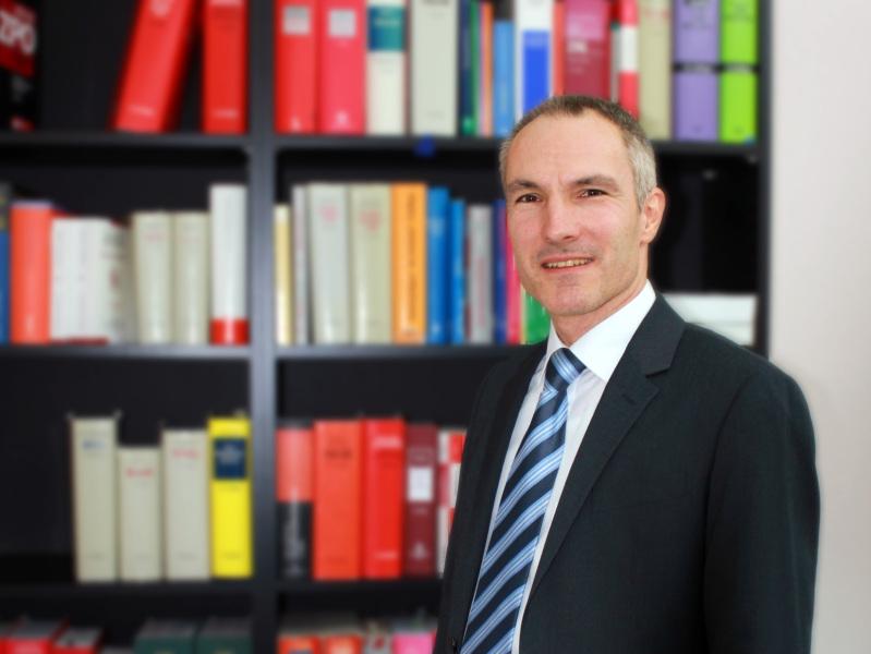 Matthias Natusch - Fachanwalt für Sozialrecht